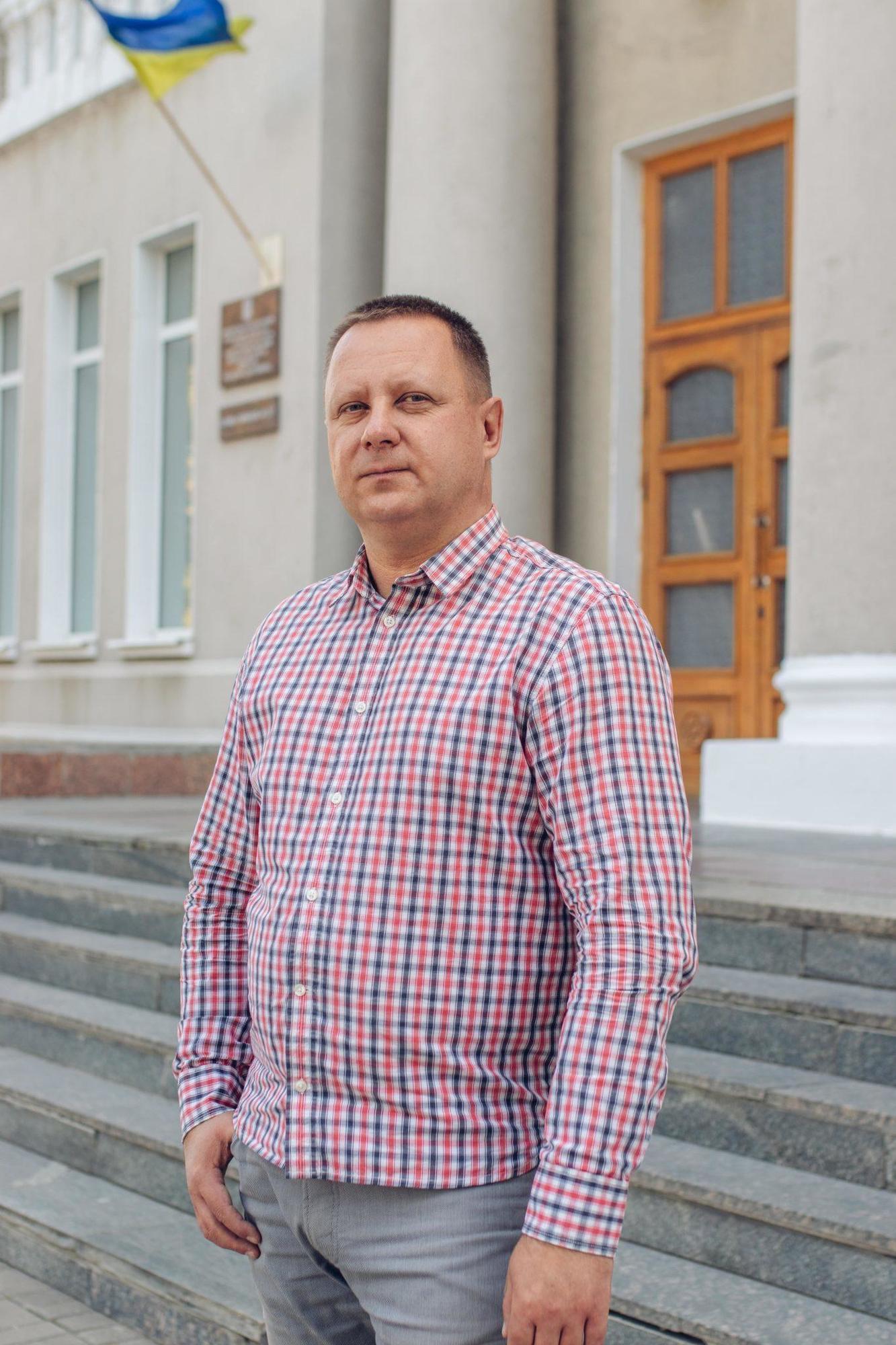 Кравченко Роман Юрійович