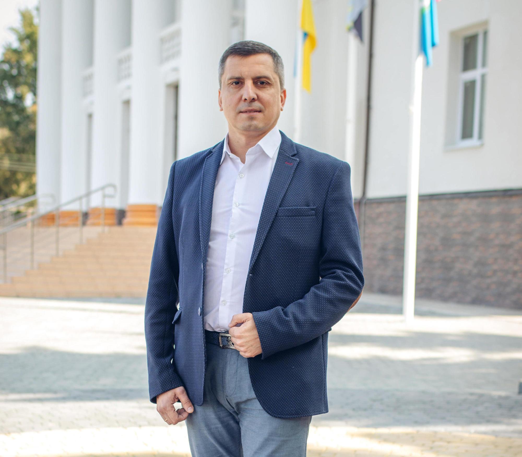 Марченко Олександр Олександрович
