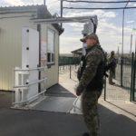 """КПВВ """"Станиця Луганська"""" досі не працює. Прикордонники готуються до відкриття пункту"""