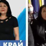 """""""Життя від вас немає"""". Кандидатка в депутатки Слов'янська  скандалила з дівчиною в автобусі, щоб та говорила російською"""