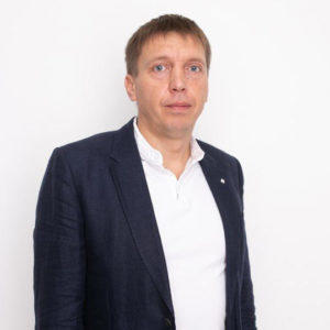 Альгін Дмитро Анатолійович