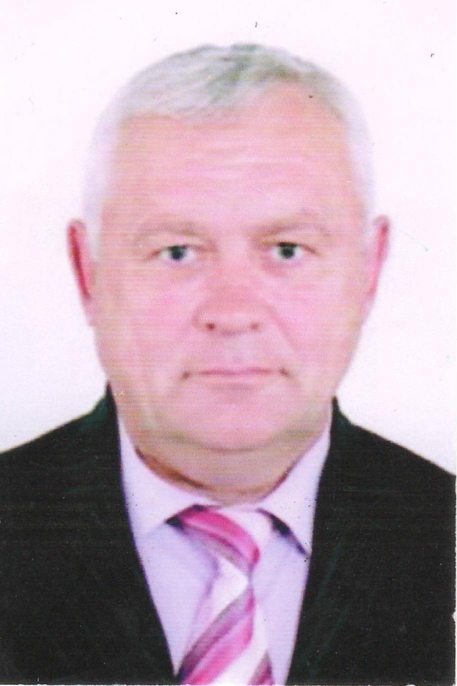 Амелін Сергій Володимирович
