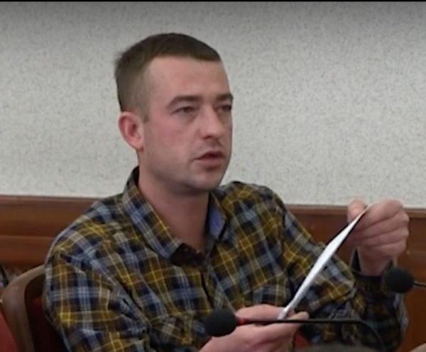 Бахурець Анатолій Іванович