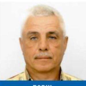 Борщ Сергій Миколайович