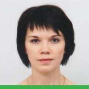 Чистякова Наталя Андріївна