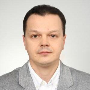 Богомолов Олександр Сергійович
