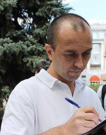 Гетьман Денис Михайлович