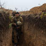 На Донбасі 5 жовтня бойовики двічі порушували режим припинення вогню