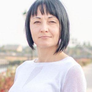 Булгакова Ірина Володимирівна