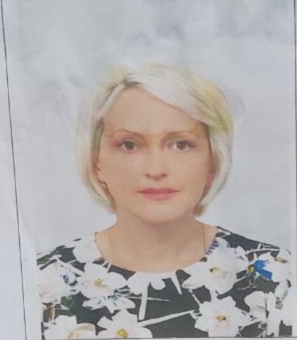Осадча Тетяна Михайлівна