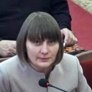 Калітіна Лариса Володимирівна