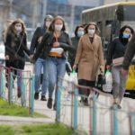 Новий рік у медичних масках: Карантин в Україні продовжили до кінця року