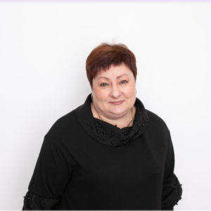 Куліш Тетяна Анатоліївна