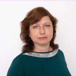 Ларіна Ольга Володимирівна