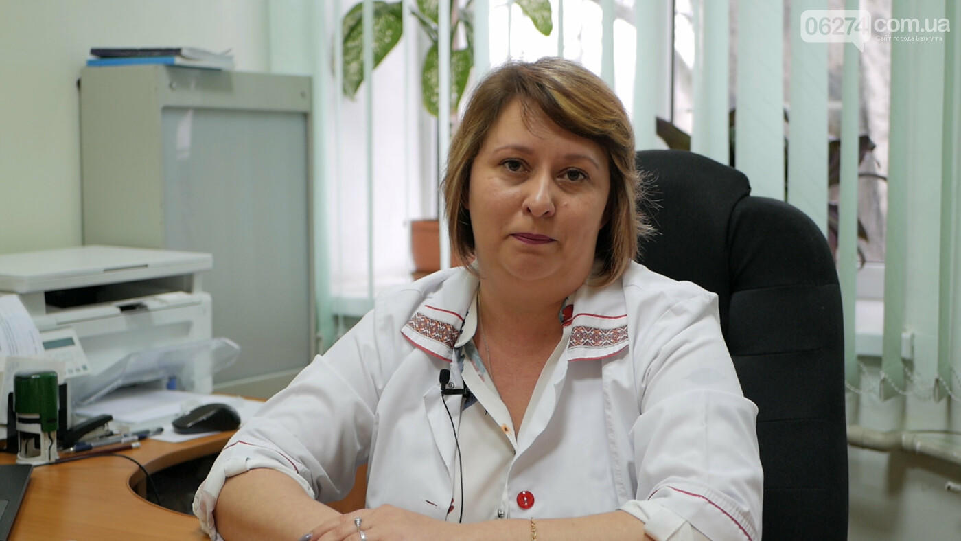Молчанова Олена Олексіївна