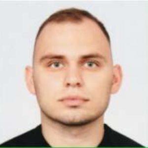 Митюков Кирило Євгенович