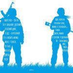 """Не """"чоловічий день"""": 5 фактів про День захисника України"""