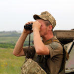 Четвер в зоні ООС: бойовики вже третій день поспіль намагаються розвідати позиції ЗСУ та стріляють в їхній бік