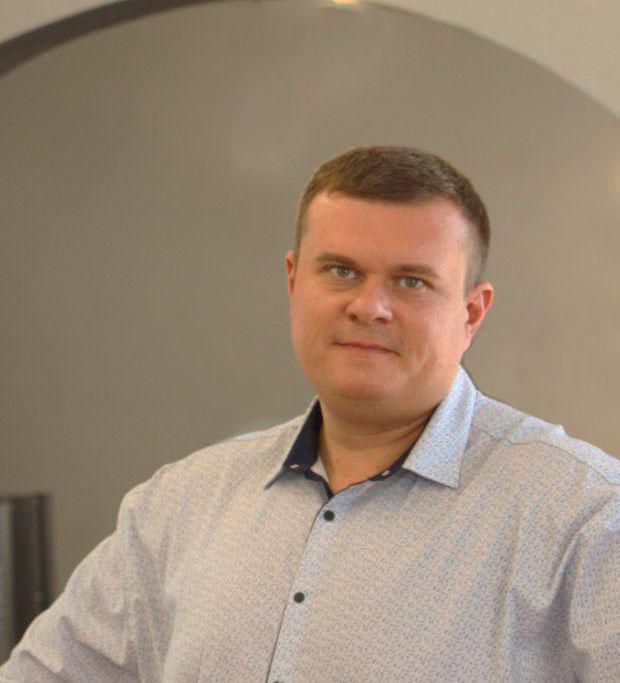 Чередніченко Володимир Анатолійович