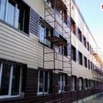 Узгодили в Мінрегіоні: ремонт у двох бахмутських школах-довгобудах відновиться у листопаді