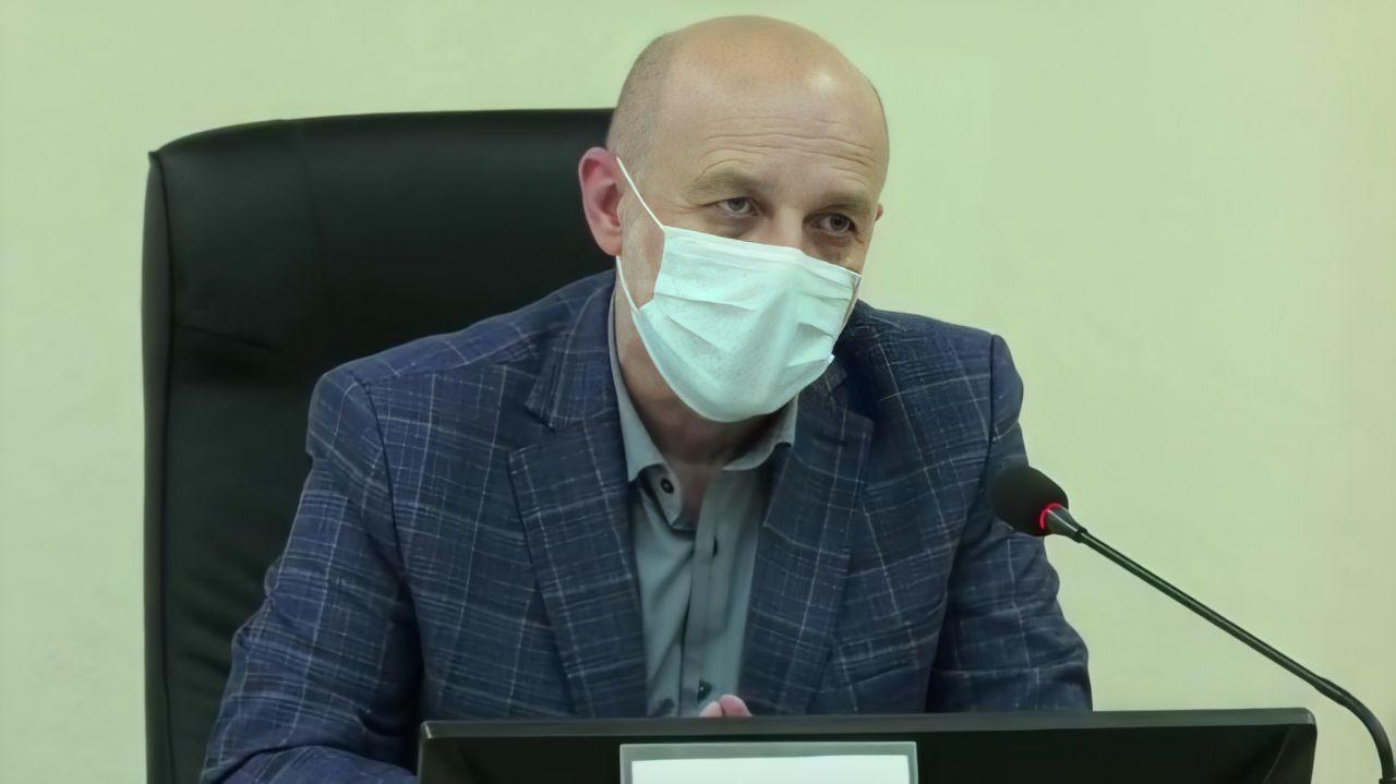 В больнице Курахово будут принимать больных COVID-19