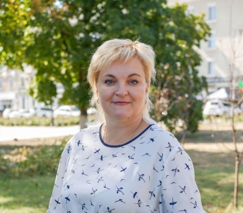 Дроздова Наталя Юріївна