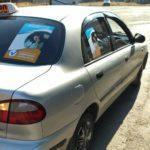 3 службы такси Бахмута агитируют за кандидатов и партии. Это запрещено законом