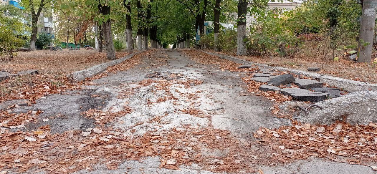 перешкоди бар'єри недоступність погана дорога