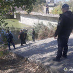 В Дружковке в реке Кривой Торец утонул подросток