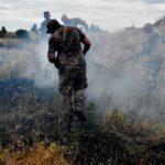 На Донбасі російські гібридні сили стріляли поблизу 2 населених пунктів
