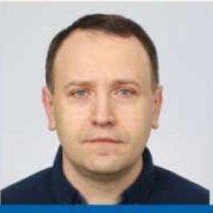 Садчиков Дмитро Сергійович