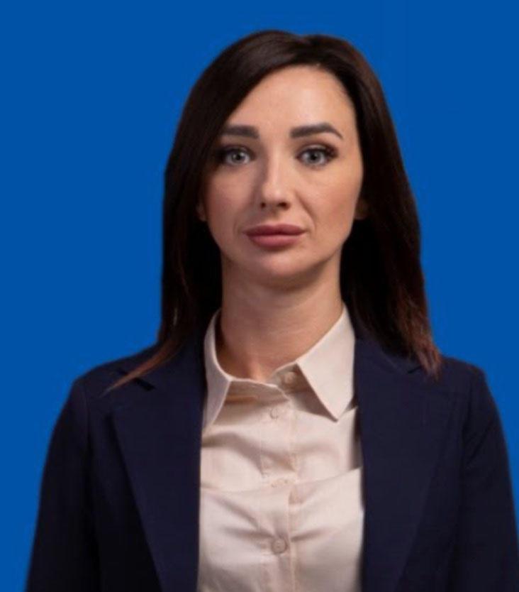 Савченко Лілія Павлівна