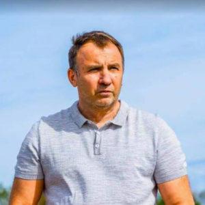 Сечкін Геннадій Геннадійович