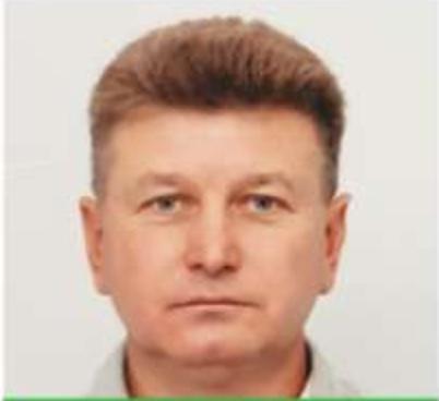 Скирда Володимир Михайлович