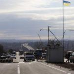 Пропуск призупинений: 31 жовтня не працює жодний з КПВВ Донбасу
