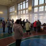 Донеччина лідирує за кількістю відкритих кримінальних справ щодо порушень на виборах