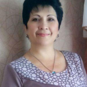 Вітко Валентина Володимирівна