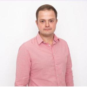Зехов Леонід Олександрович