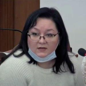 Зінченко Наталя Леонідівна