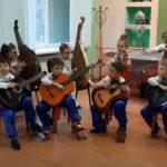 Дистанционный фестиваль 3+. Как творческие дошколята из Донетчины соревнуются удаленно и под местную музыку (фото)