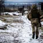 Окупанти атакують біля Авдіївки та Водяного, а також дистанційно мінують позиції, — штаб ООС