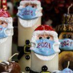 Міністр культури пропонує запровадити в Україні локдаун на новорічні свята