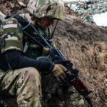 Сутки на Донбассе: оккупанты 1 раз стреляли в районе Гнутово