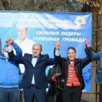 Сіверську ОТГ очолив Андрій Черняєв. Він вже був мером та тепер знову виграв (біографія)