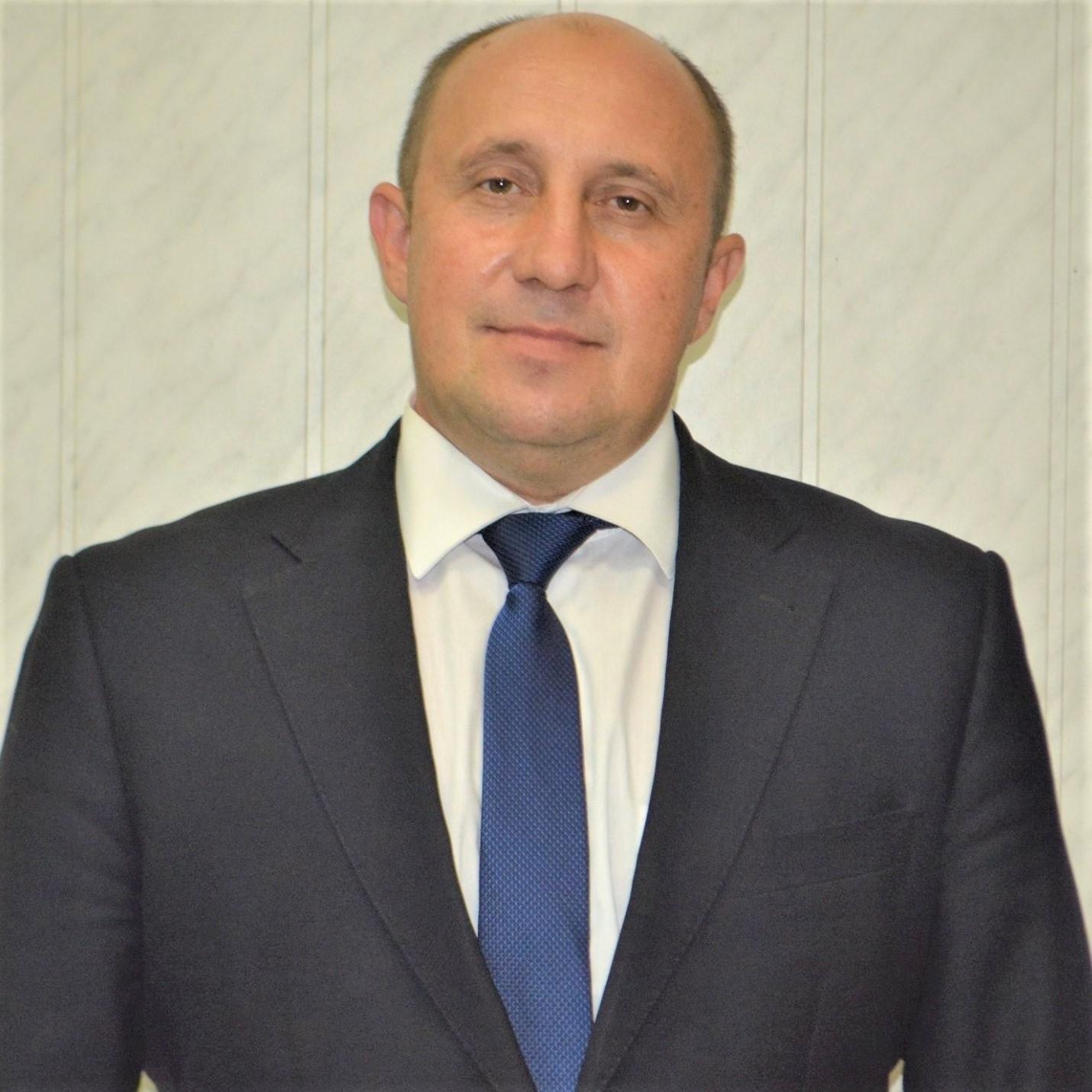 Андрій Черняєв