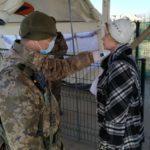 На 2 КПВВ Донбасу планують робити тести на COVID-19 за бюджетні кошти