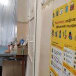В жовтні майже 15 тисяч українців оформили лікарняні через самоізоляцію