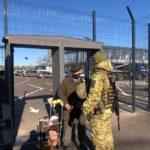 """На Донбасі відкриті всі 7 КПВВ вздовж лінії розмежування, але пропускають лише на """"Станиці Луганській"""""""
