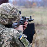 На Донеччині бойовики використали заборонені міни та 7 разів порушили режим тиші
