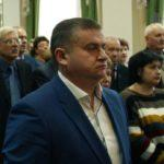 Голова Бахмутської райради Євген Пластун очолить Соледарську ОТГ. Що про нього відомо